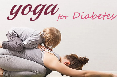 How Yoga can help you manage your diabetes