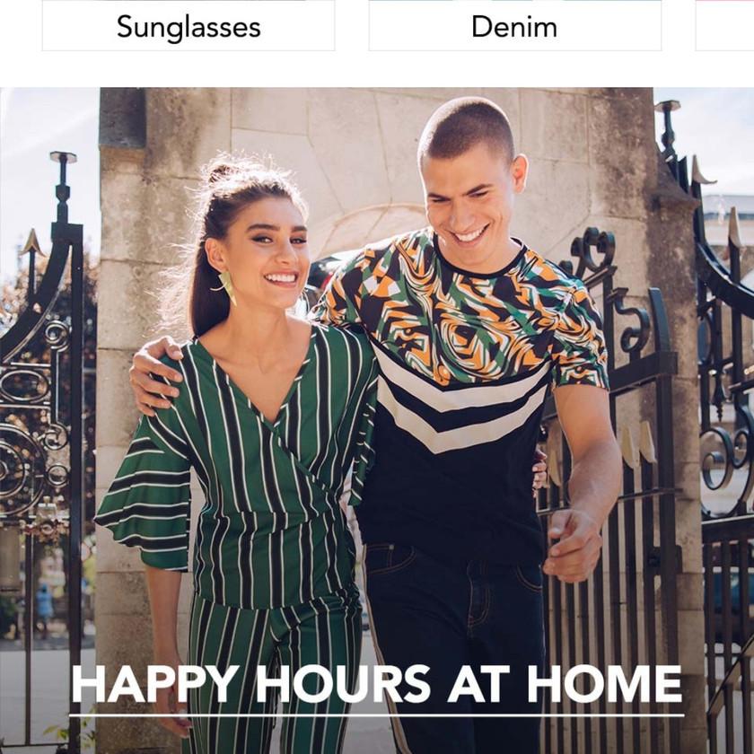 Koovs Online shopping