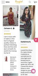Berry lush customer reviews