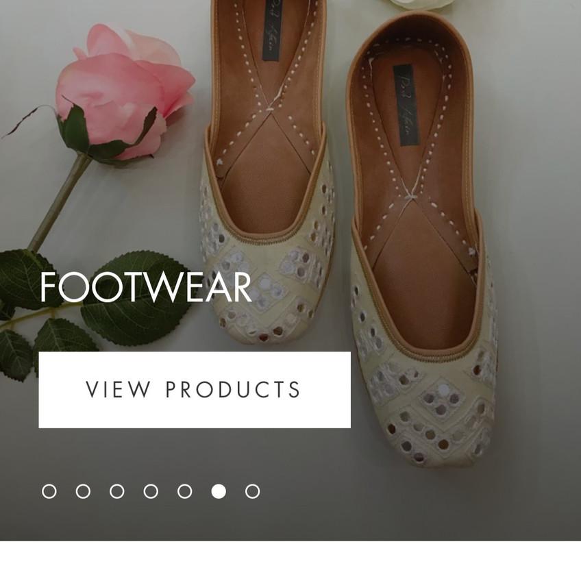 posh affair footwear