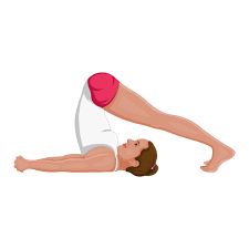 Plow pose of yoga | Helps in manage diabetes