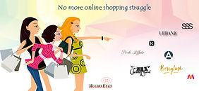 Online shopping website list