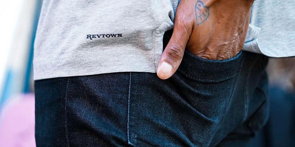 RevTown Jeans!