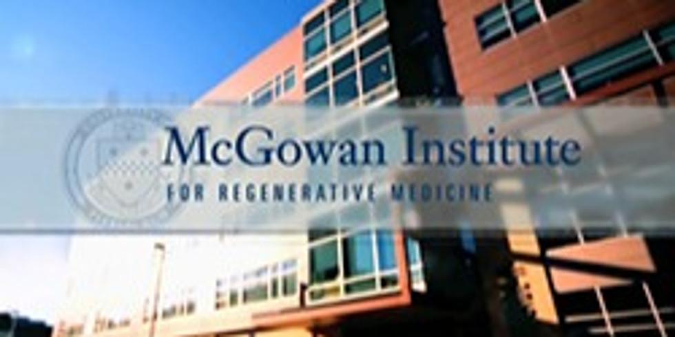 Research in Orbit: McGowan Institute of Regenerative Medicine Follow Up