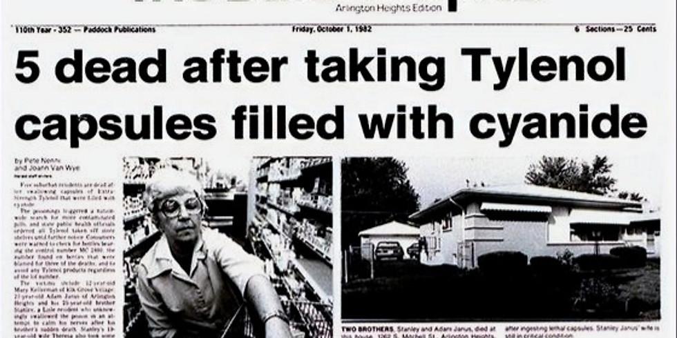 The Tylenol Cyanide Incident - Johnson & Johnson's Reputational Response Deconstructed