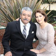 40 Aniversario Javier y Claudia