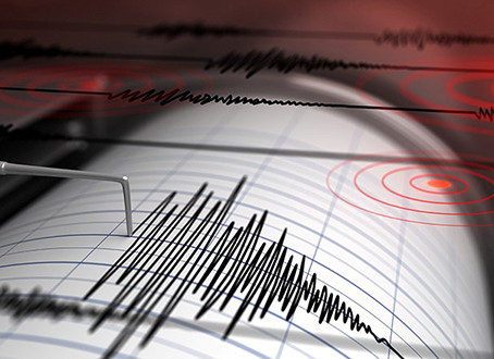 Seismic activity continues across the country. Are your clients prepared?