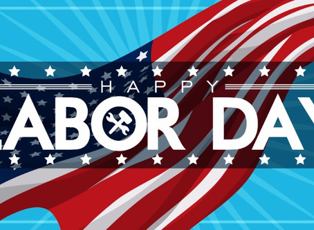 CAIS Labor Day Hours Notice 2020
