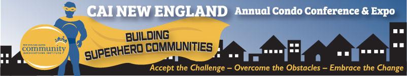 Slogan of Building Superhero communities