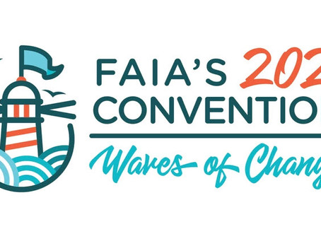 CAIS is Exhibiting at FAIA 2021
