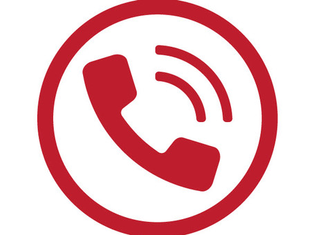 Our offices are currently experiencing phone system issues.