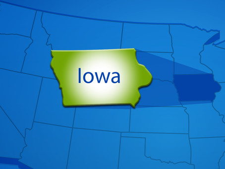 Exciting News for Iowa!