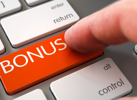 Have you qualified for a 2019 Bonus?