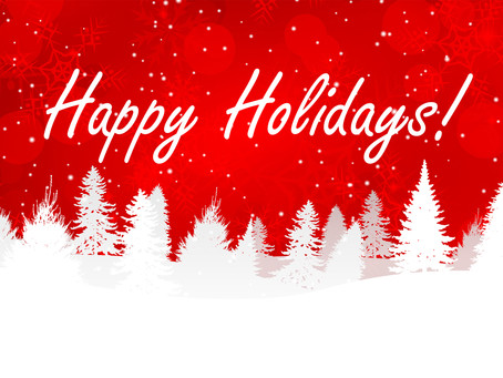 CAIS Wishes Our Customers, Vendors, & Partners a Wonderful Holiday Season!