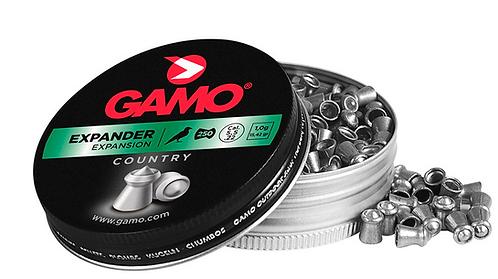 GAMO EXPANDER 5,5MM - PCT 250UN