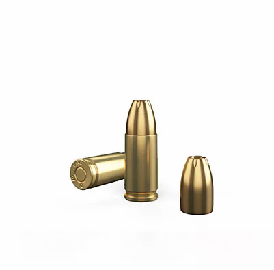 9MM EXPO +P SUBSÔNICO BONDED 147GR