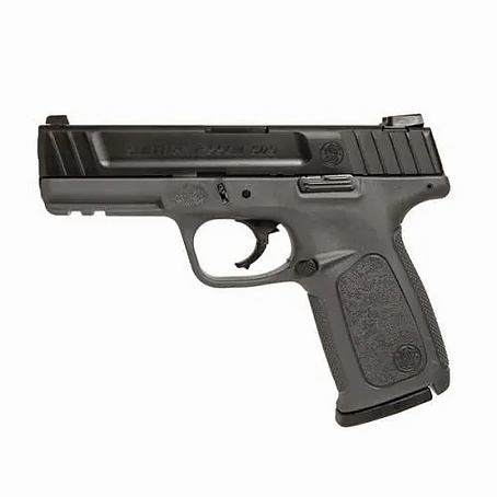 PISTOLA SMITH & WESSON SD9  - CAL. 9MM
