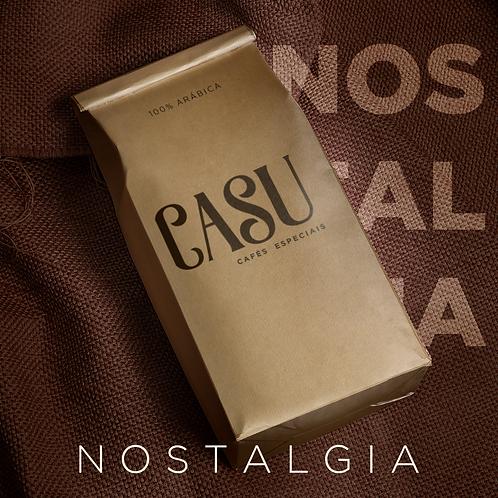 CAFÉ NOSTALGIA - 250g