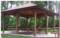 Hankins Pavilion
