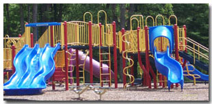 Phillips Park Playground