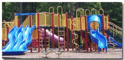 Phillips Park Playground