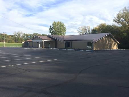 Commercial Property 2108 St Rt 43