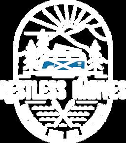 Restless Natives Campervan Hire Logo