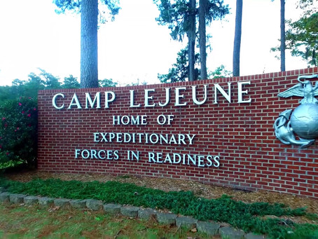 Camp Lejeune, North Carolina Recycle Project