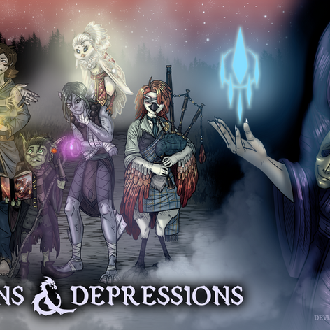 Dungeons & Depressions