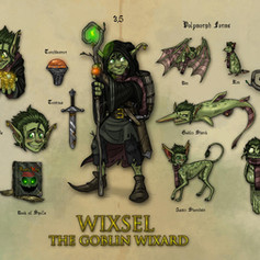Wix the Wizard