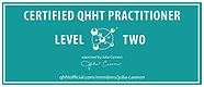 Certified QHHT Practicioner Level 2 diploma