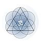 Human Spiritual Evolution meditation and hypnosis expert logo