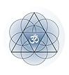 Human Spiritual Evolution meditation and hypnosis experts in London logo