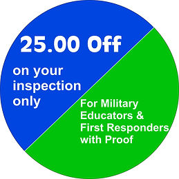 Discounts for Military-Educators-First R