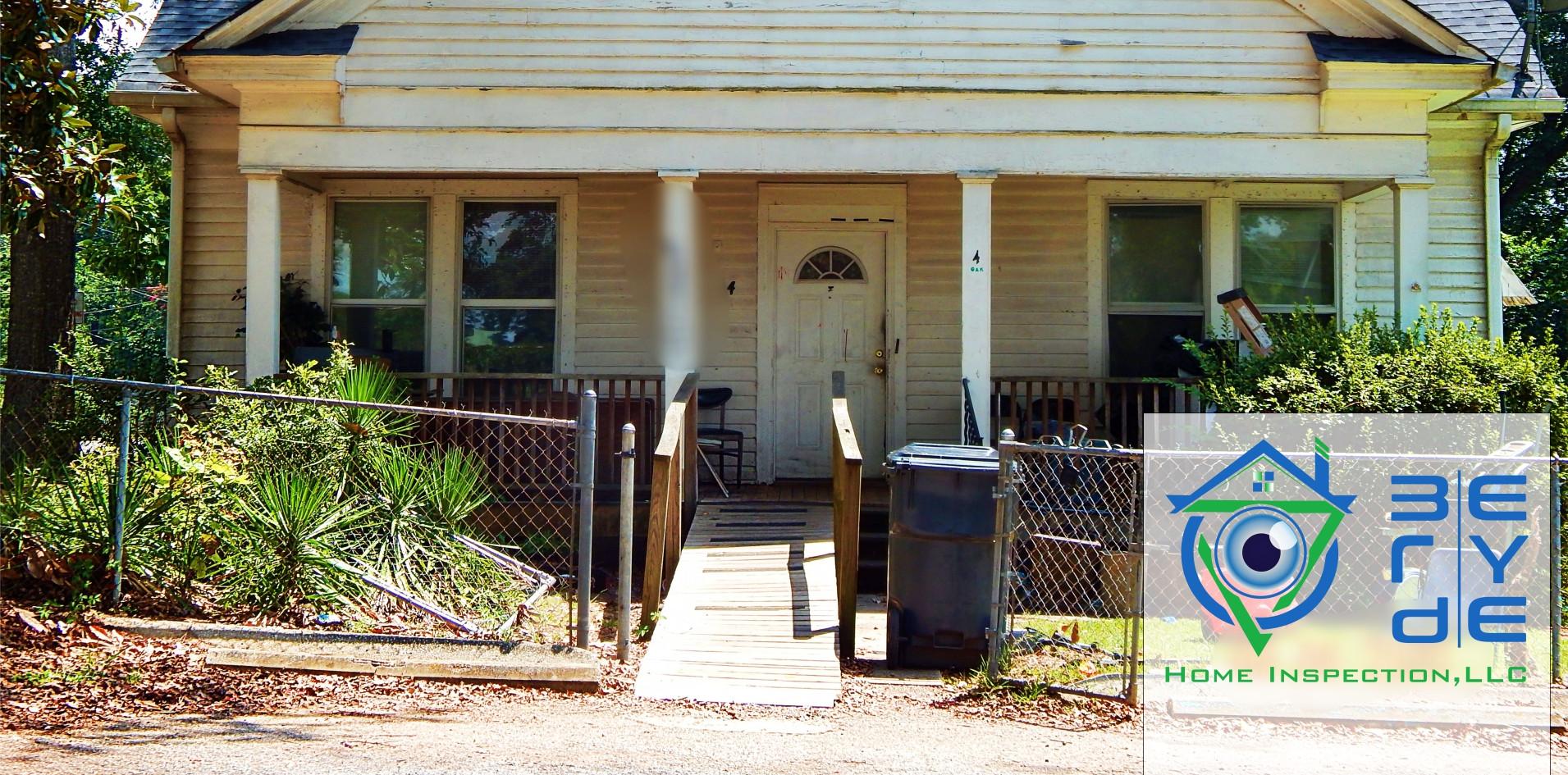 4 Oak street 100yrs old_ 3rd EYE Home In
