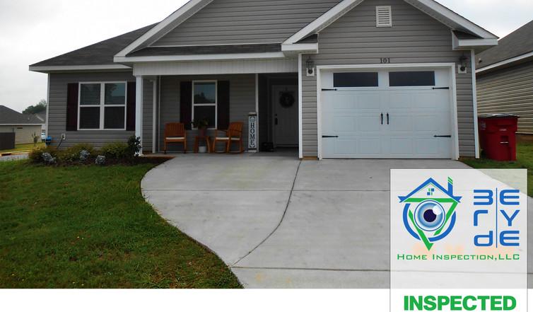 101 Abney Ct _ 3rd EYE Home Inspection-I