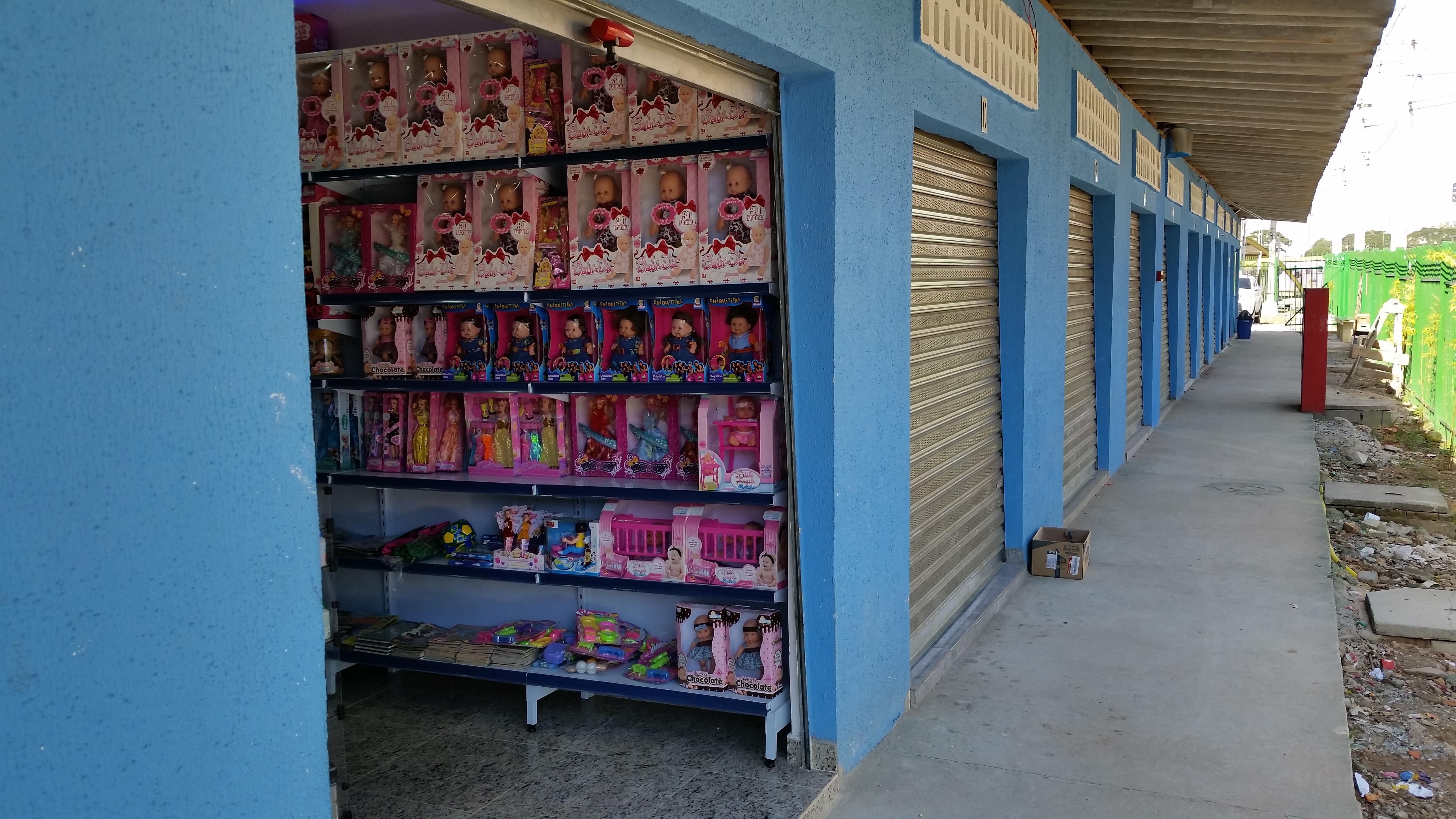 Centro Comercial Bela Vista 03