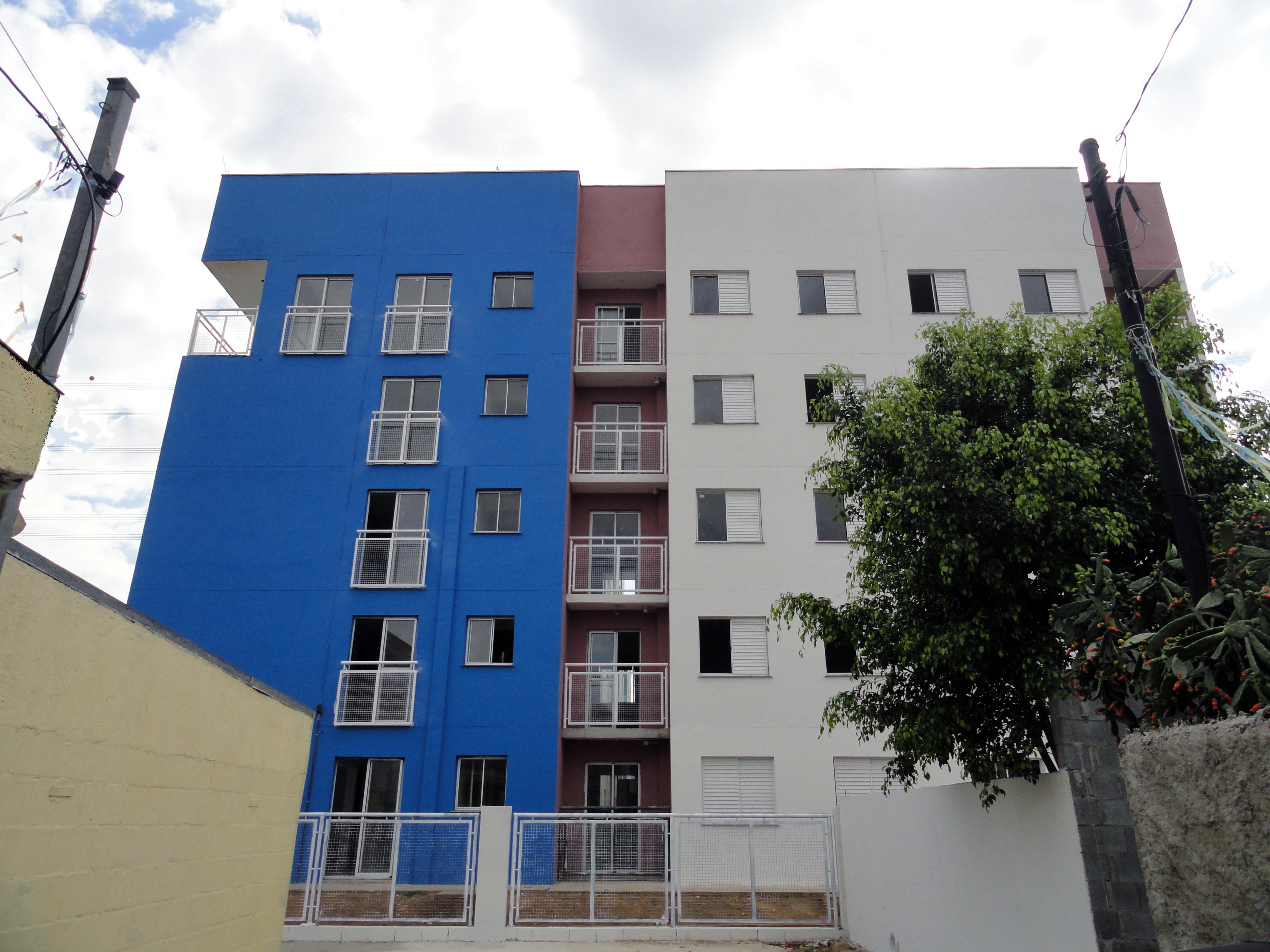 Social Housing São Paulo 02