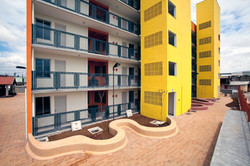 Social Housing - Block Detail