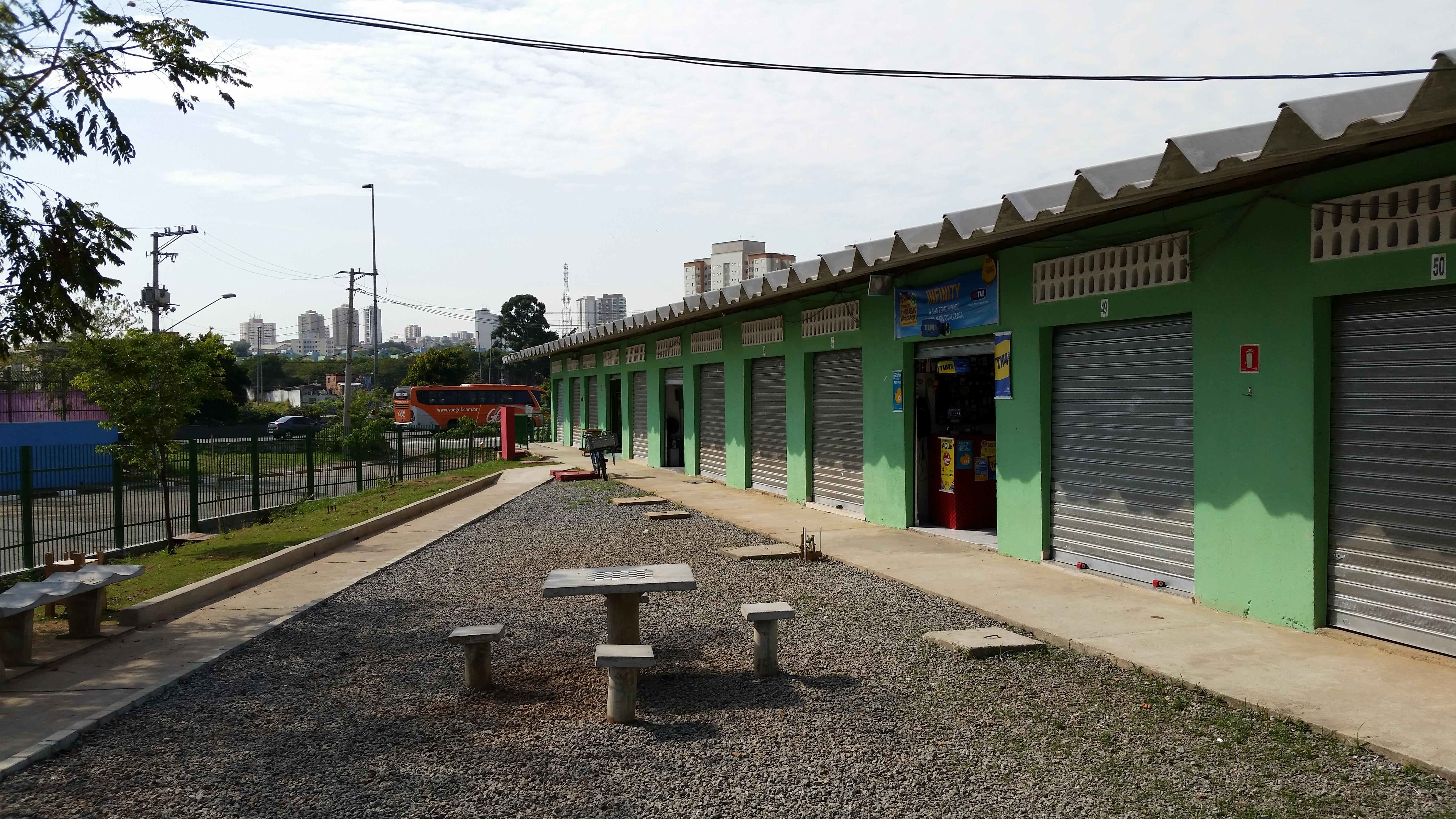 Bela Vista Ladenzentrum