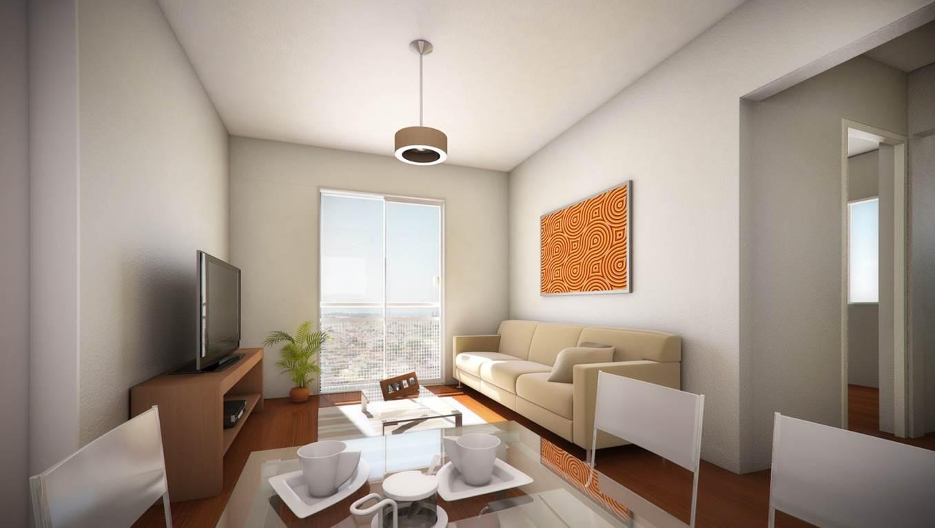 Social Housing São Paulo - Study