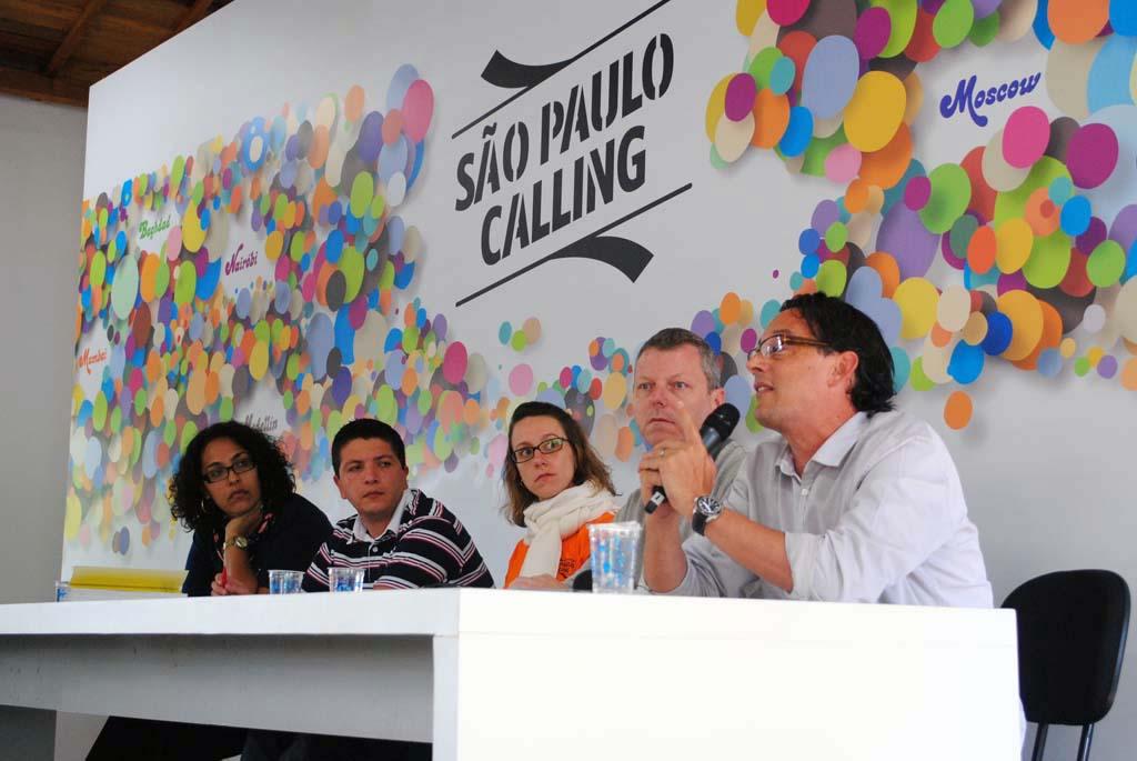 Habitação Social - São Paulo Calling