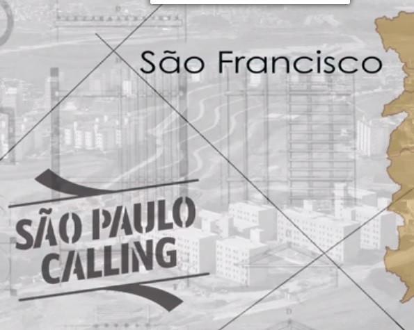 São Paulo Calling - Jornada de Habitação
