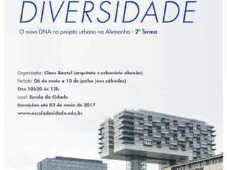 "University Course ""City is Diversity"""