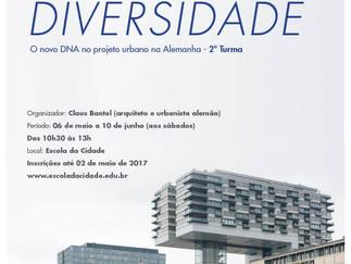 """University Course """"City is Diversity"""""""