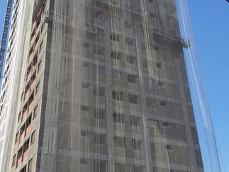 "Vertical Social Housing ""Santos T"""