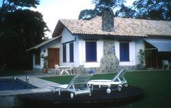 Renovierung Farmhaus