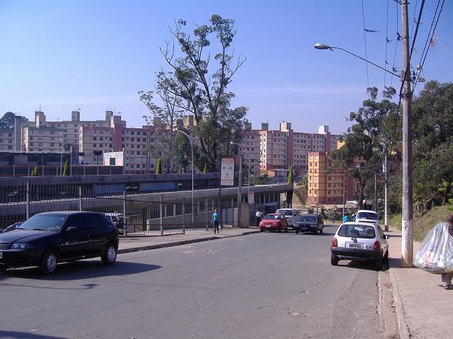 Revitalisierung Stadtteil Garagem