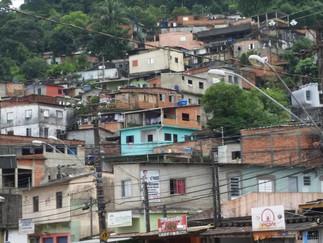Urban Slum Upgrading Consultancy