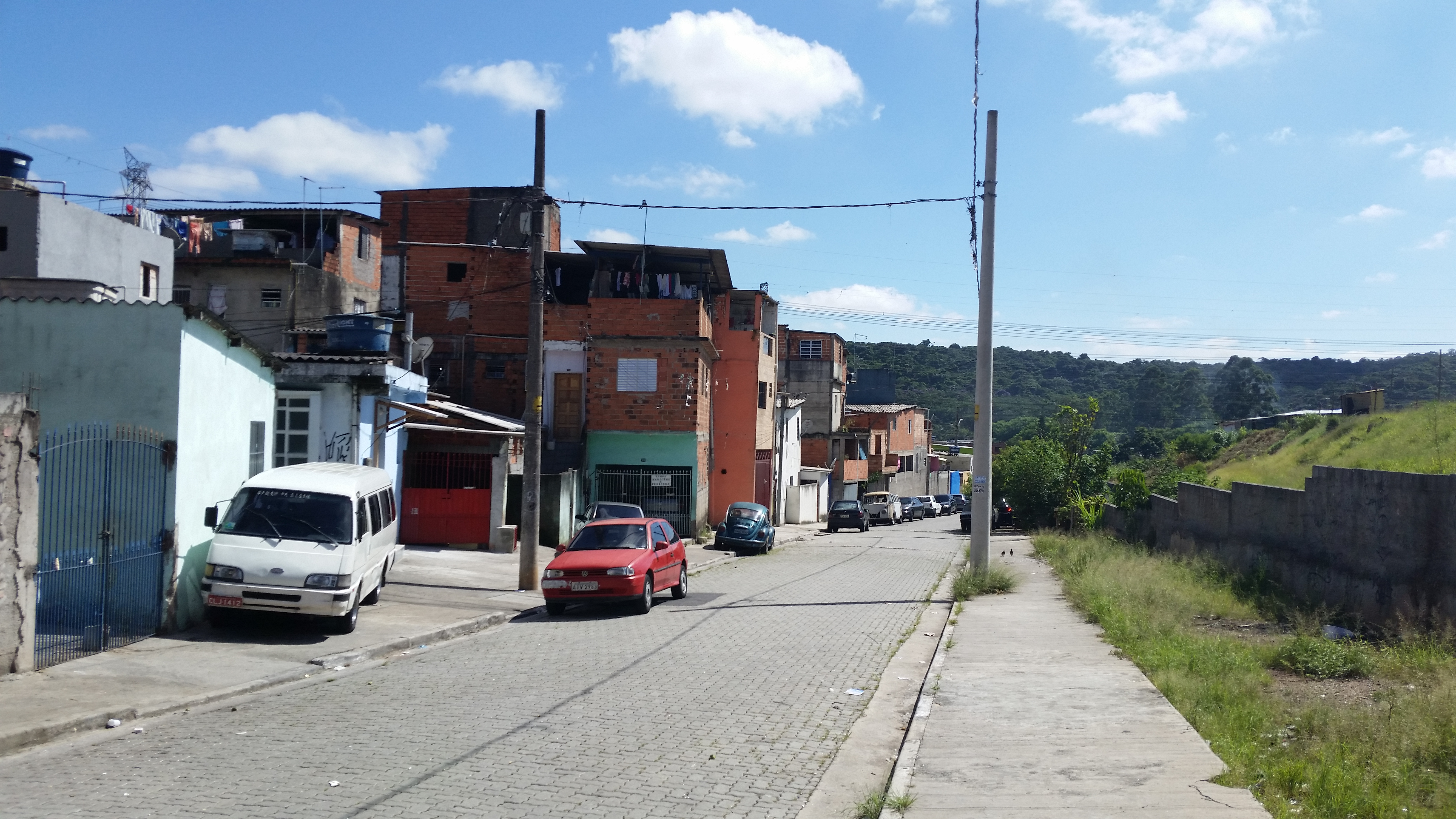 Urbanização Aricanduva - Foto 03